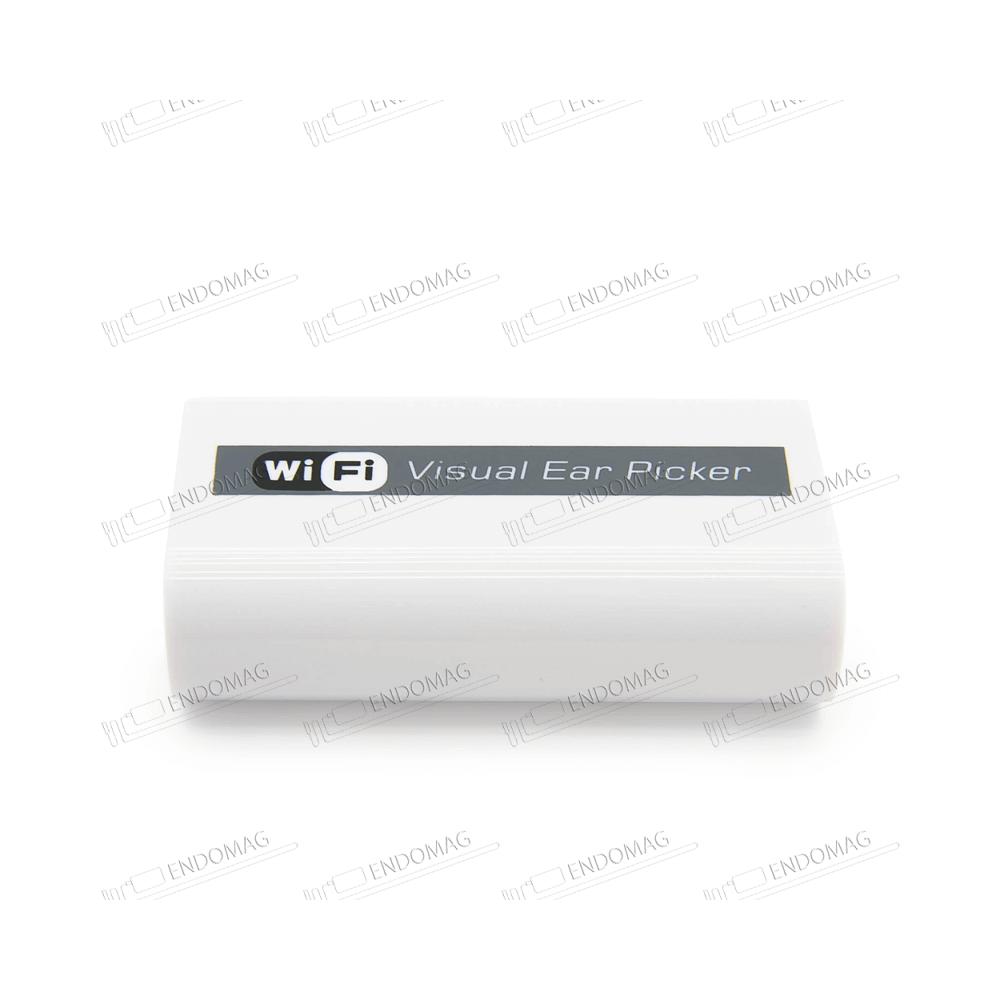 Мини Wi-Fi эндоскоп для ушей - 5