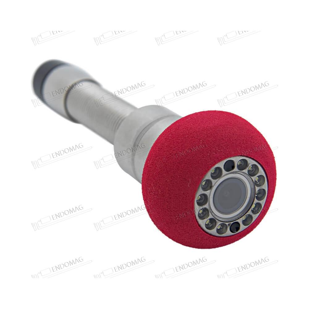 Технический промышленный видеоэндоскоп для инспекции труб BEYOND CR110-7D1 для инспекции, 30 м, с записью - 3